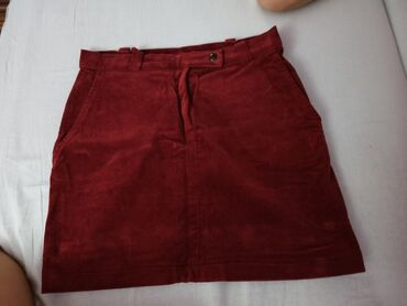Suknja - Srbija: Ženska duboka suknja, veličine S
