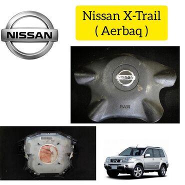 Nissan X-Trail (Aerbaq)----Kia Sorento ucun istediyiniz ehtiyyat