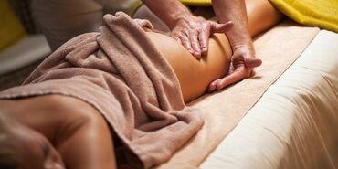 Массаж для ЖенщинРасслабляющий массаж Антицеллюлитный массажЛифтинг