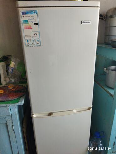 22 объявлений | ЭЛЕКТРОНИКА: Требуется ремонт Двухкамерный | Белый холодильник