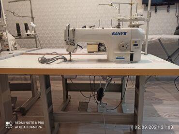 продам авто в рассрочку in Кыргызстан | MERCEDES-BENZ: Продаю Швейную Машину в отличном состоянии!! Безвучная (однострочка)