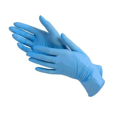 48 объявлений: Нитриловые перчатки S,M,L ОПТОМ (Минимальный заказ 10 пачек)