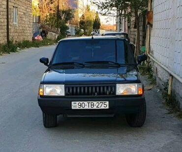 Tofas - Azərbaycan: Tofas
