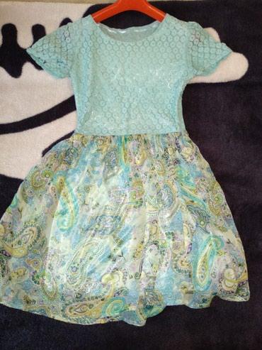Продам нежное платье на девочку в Бишкек