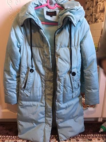 Новая куртка отл качество,размер (44-46)М,длина немного ниже