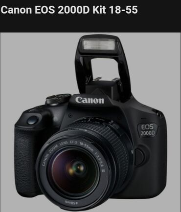 Fotoaparatlar - Gəncə: Fotoaparatlar