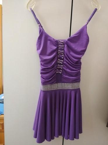 Italijanska haljinica, velicina S - Kragujevac