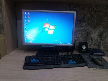 Компьютеры, ноутбуки и планшеты в Кочкор: Продаю ПК в хорошем состоянии Цена неокончательная