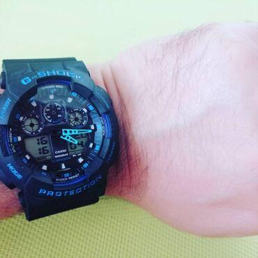 Pamucna trenerka g kvaliteta srednje debljineimam - Srbija: G-Shock Ga100 AAA kvalitet