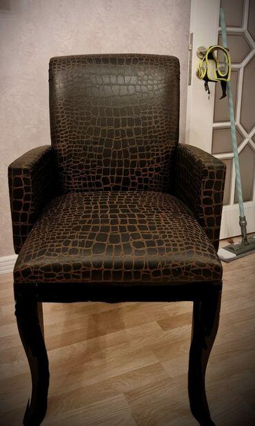 10507 elan   MEBELLƏR: Кресло,натуральная кожа