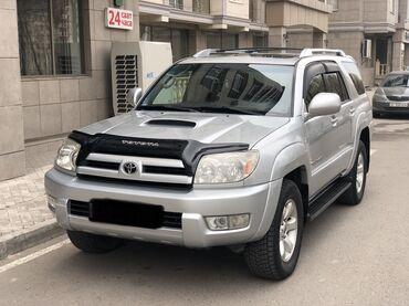 Toyota 4Runner 4 л. 2004 | 212000 км