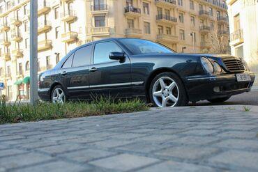 диски на мерседес w124 в Азербайджан: Mercedes-Benz E 320 3.2 л. 2000 | 284147 км