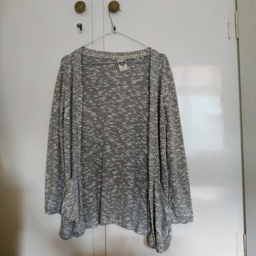 Woman's jacket from Zara. number Small perfect for Spring and summer σε Volos