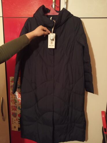 Турецкая куртка Button, обсалютная новая хорошего отличного качества
