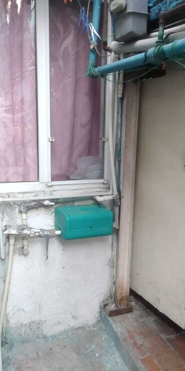 vasitcisiz 1 otaqli mnzil almaq - Azərbaycan: Satılır Ev 32 kv. m, 1 otaqlı