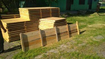 купить-формы-для-еврозабора в Кыргызстан: Опалубкиопаловка сдаю город Кант .Высота́ 95 см для дома,для