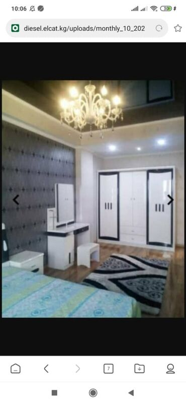 шпатлевка уют цена бишкек в Кыргызстан: 1 ком квартира ЛЮКС Центр города Бишкек ЧИСТОТА комфорт и уют