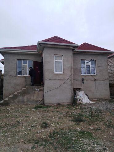 ev alqi satqi kiraye - Azərbaycan: Satılır Ev 110 kv. m, 3 otaqlı