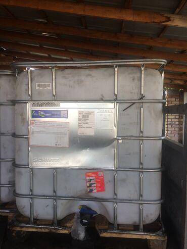 пластиковая бочка бишкек в Кыргызстан: Емкость тонник бачок без крыжки Без крыжки  Жармага  Бардага Усту жок