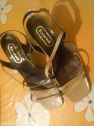 Nove sandale, veličina 39. - Sombor