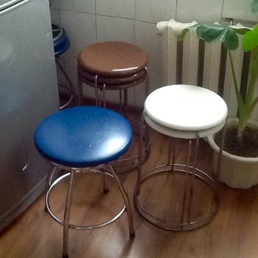 стулья табуретки в Бишкек