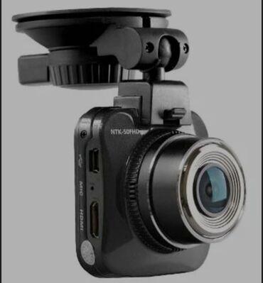 авто видео регистратор в Кыргызстан: Продам Видео регистратор SHO-ME NTK-50FHD. В ОТЛИЧНОМ состояний! В