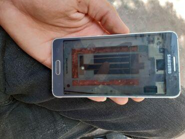 Alfa romeo 75 16 mt - Azərbaycan: Samsung alfa platası