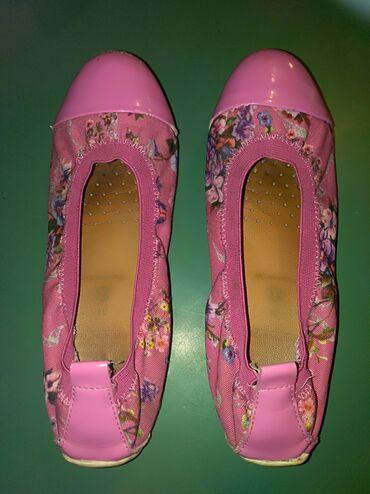 Dečije Cipele i Čizme   Kovilj: Baletanke geox 34