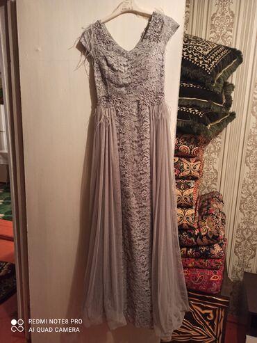 вечернее платье 44 размер в Кыргызстан: Продаю платья, размер 44