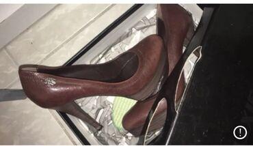 Ženska obuća | Kula: Miss Sixty