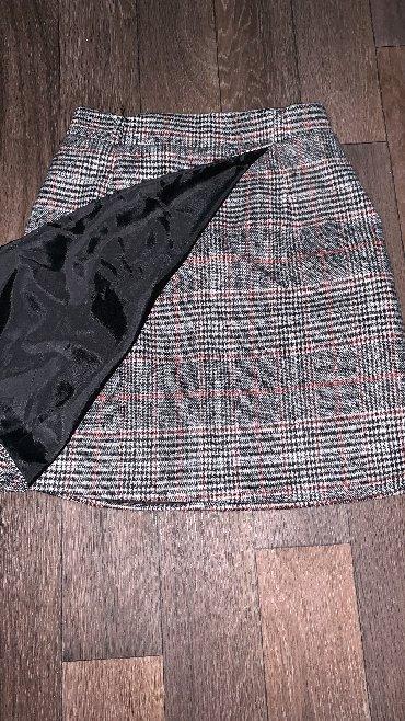 платье с баской большого размера в Кыргызстан: Юбка короткая, драп, с подкладом, сзади замок, размер m