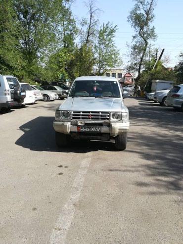 Mitsubishi Pajero 1998 в Бишкек