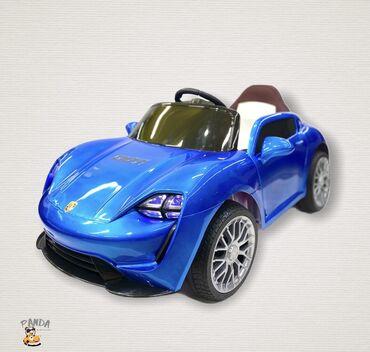 Детская электромобиль Porsche 911——————————————————Мягкие гелевые
