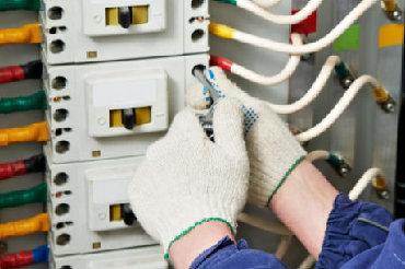 Электрик | Электромонтажные работы | Стаж Больше 6 лет опыта