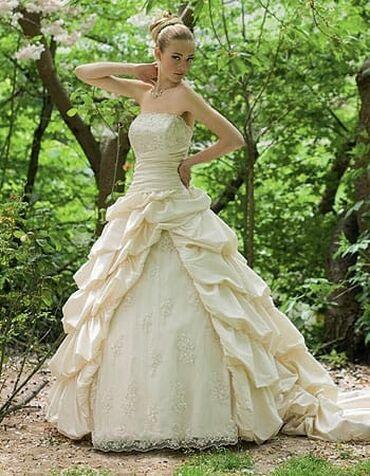 Продаю дизайнерское платье от Sincerity Bridal.Американский размер 4