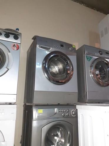 Bakı şəhərində  Avtomat Washing Machine 7 kq.