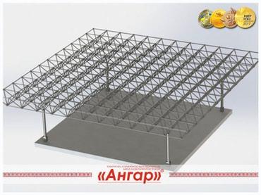Продам ангар типа Кисловодск в Душанбе