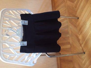 Bakı şəhərində юбка в  отличном состоянии, размер на 8 лет, окайди
