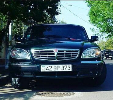 QAZ - Azərbaycan: QAZ 3110 Volga 2.4 l. 2006   125000 km