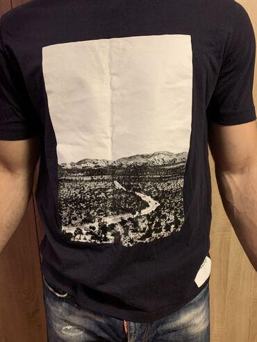 Muska majca l - Srbija: CK-Calvin Klein-Original muska majica L velicina