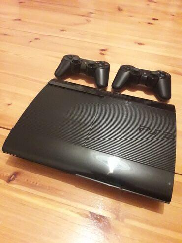 Playstation 3 aliram 200 azne.kime tecili pul lazimdisa super slim 500