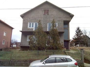 Porodicna kuca 12/9m na dve etaze sa gradjevinskom dozvolom radjena - Belgrade
