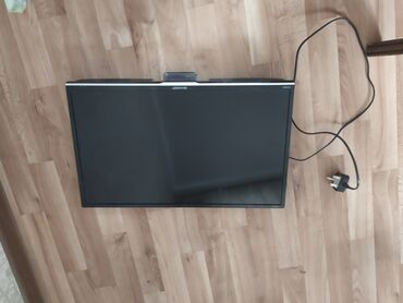 акустические системы sharp колонка сумка в Кыргызстан: Телевизор SHARP в хорошем состоянии маленький 24дюйм.Торг есть!