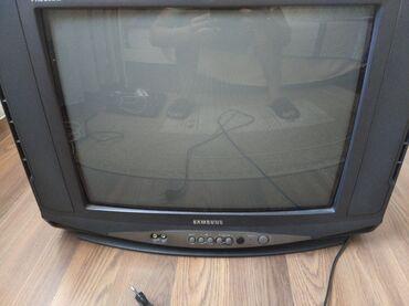 Продам Цветной телевизор Samsung Panasonic 2В хорошем состоянии