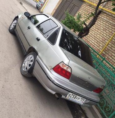 Daewoo Nexia 2006 в Ош
