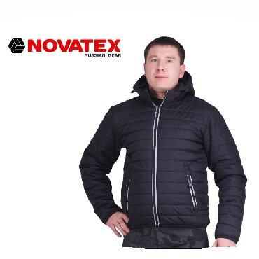 Универсальная куртка «Урбан» (ТМ PAYER) от компании Novatex согреет в