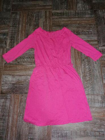 Nova teranova pamucna haljina. Vel. XS, odgovara i za manji S