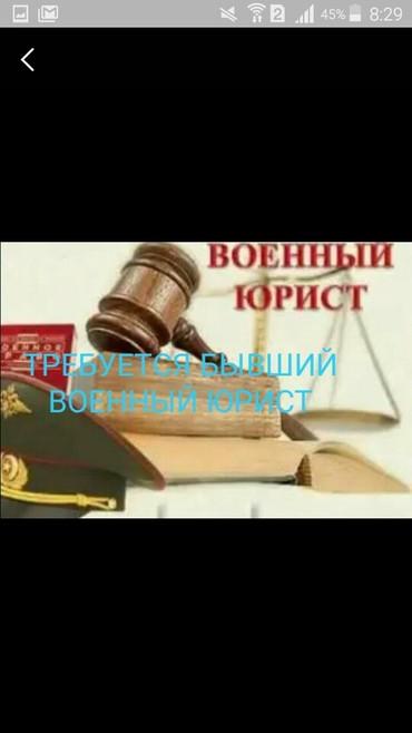 Опытныи юрист со стажем. в Бишкек