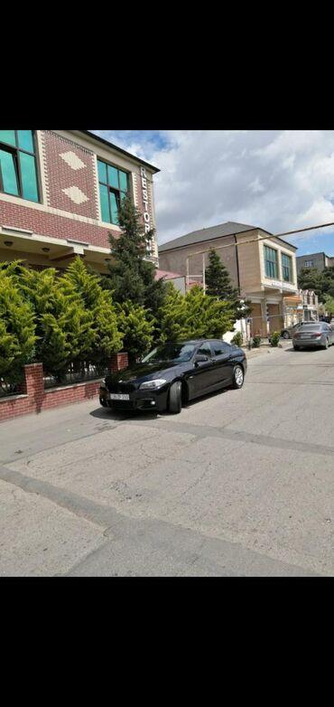 BMW 528 2 l. 2014 | 82000 km