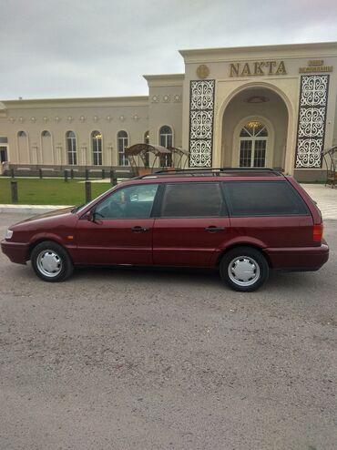 врезка замков бишкек в Кыргызстан: Volkswagen Passat Variant 2 л. 1994 | 395000 км